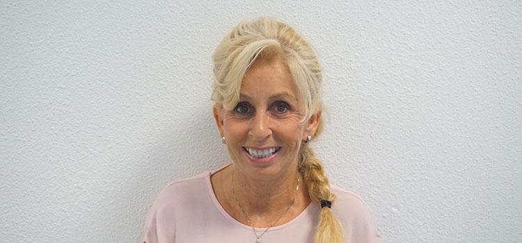 Patricia Dames