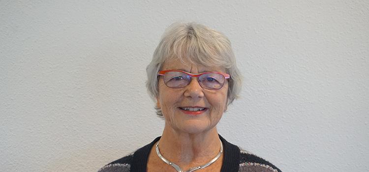 Anneke Welschen